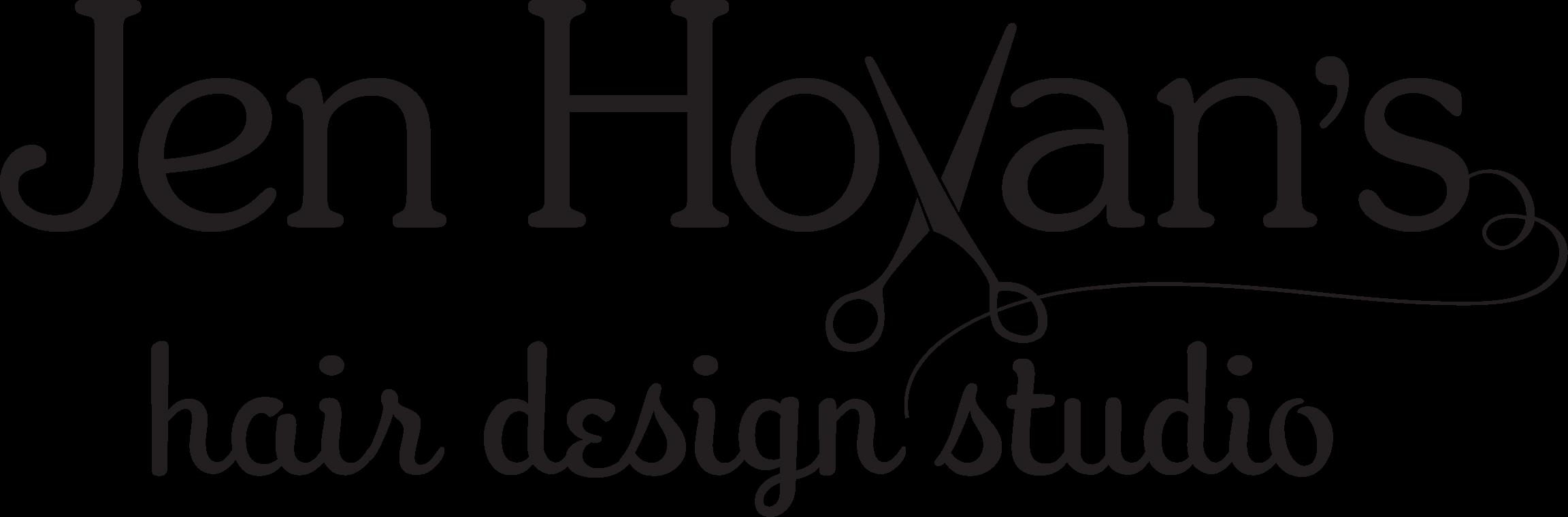 Jen Hovan's Hair Design Studio